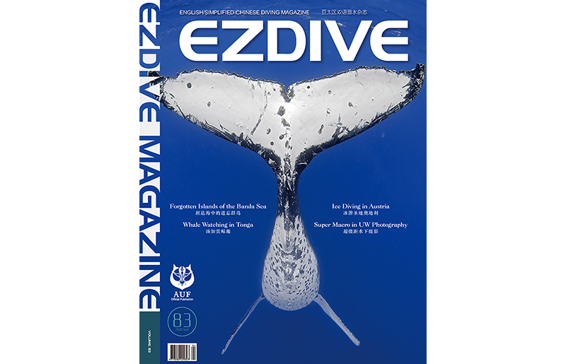 EZDIVE Mag issue 83