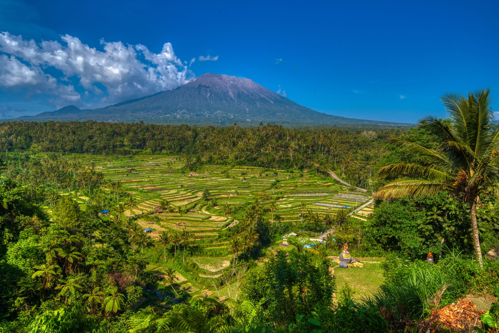 Bali, the Island of the Gods